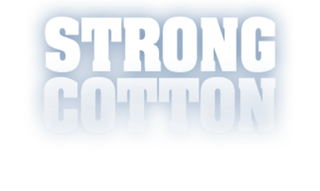 Strong Cotton
