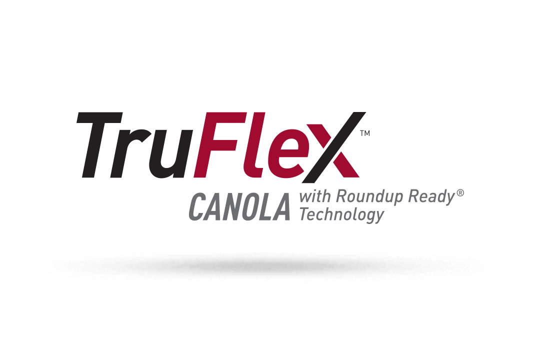 DEKALB® TruFlex™ Canola With Roundup Ready® Technology Logo