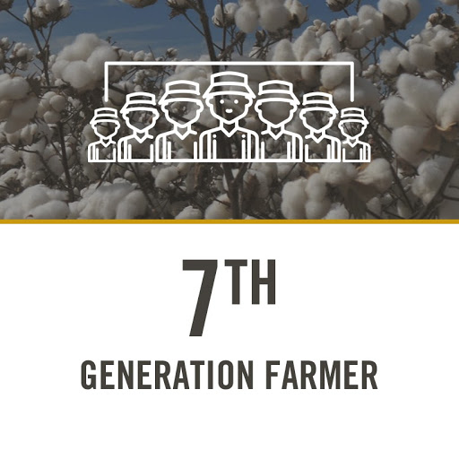 7th generation farmer